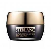 Black Snail Repair Eye Cream - Крем для ухода за кожей вокруг глаз с муцином Черной улитки