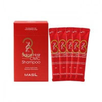 3 Salon Hair CMC Shampoo Stick Pouch - Шампунь с аминокислотами для волос