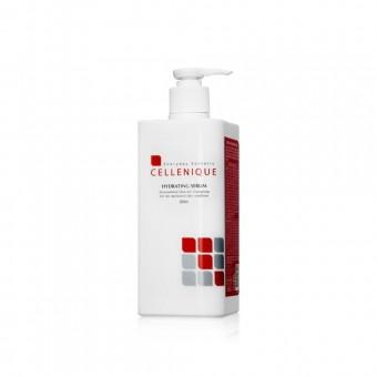 CELLENIQUE Hydrating Serum - Увлажняющая сыворотка