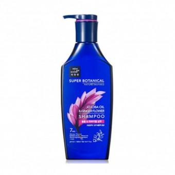 Mise-en-Scene Super Botanical Volume & Revital Shampoo - Шампунь восстанавливающий