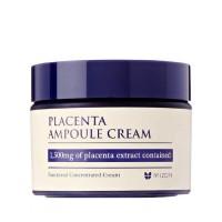 Placenta Ampoule Cream - Антивозрастной крем с плацентой