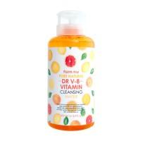 Pure Cleansing Water Vitamin - Вода очищающая с витаминами