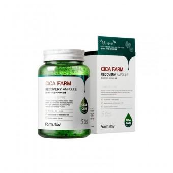 Farm Stay Cica Farm Recovery Ampoule - Сыворотка ампульная с центеллой азиатской