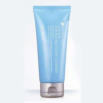 Acence Anti Blemish Foam Cleanser - Пенка для умывания