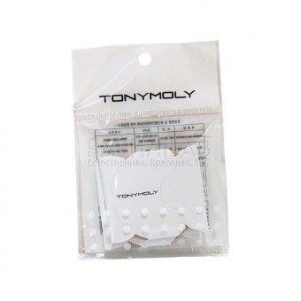 TonyMoly Cats Wink Oil Paper Refill - Матирующая бумага