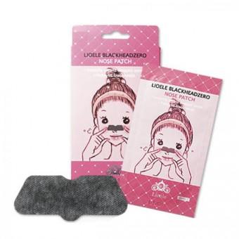 Lioele Blackhead Zero Nose Patch Set - Патчи от черных точек