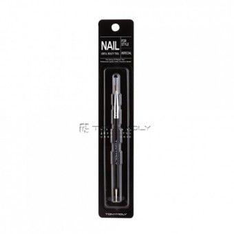 TonyMoly Self Art Dual Nail Stick - Кисть для дизайна ногтей