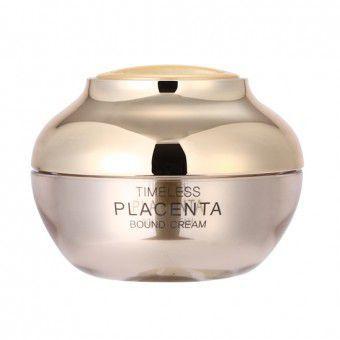TonyMoly (Promo) Timeless Placenta Bound Cream - Антивозрастной крем с плацентой