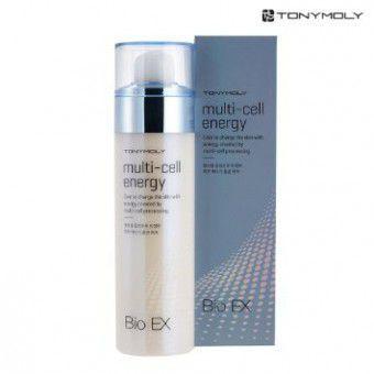 TonyMoly Multi-Cell Energy - Эссенция увлажняющая