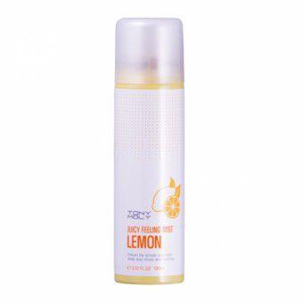 TonyMoly Juicy Feeling Mist Lemon - Мист-спрей с лимоном