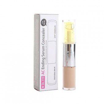 Baviphat Doctor 119 AC Ending Serum Concealer - Консилер для проблемной  кожи