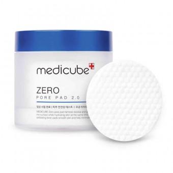 Medicube Zero Pore Pad 2.0 - Спонжи для пилинга