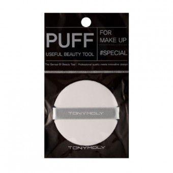 TonyMoly Magic Air Puff -  Спонж для нанесения макияжа