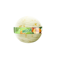 Crazy Melon - Бомбочка для ванны «дыня»