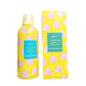 9CC  Cotton Candy Body Wash - Гель-пена для душа c аминокислотами и ароматом сахарной ваты