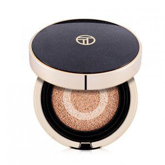 TonyMoly BCdation Foun Cover Cushion SPF50+ PA++++ 02 - Основа - кушон