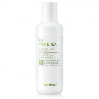 TonyMoly The White Tea Brightening Lotion - Осветляющий лосьон