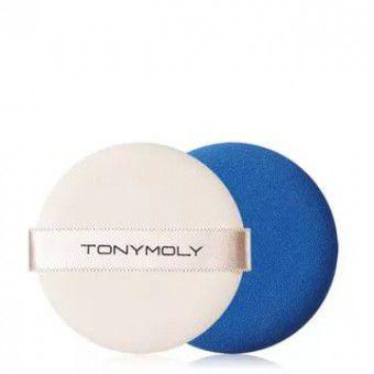 TonyMoly Smart Double Air Puff - Пуф для макияжа