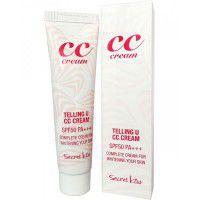 Telling U CC Cream - Увлажняющий СС-крем