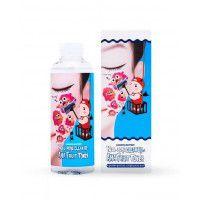 Hell Pore Clean Up Aha Fruit Toner - Тоник-пилинг на основе фруктовых кислот