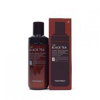 TonyMoly The Black Tea London Classic Emulsion - Эмульсия с экстрактом черного чая