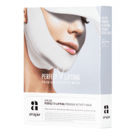 "Perfect V Lifting Premium Activity Mask - Лифтинговая маска ""Activity"" с SPF защитой"