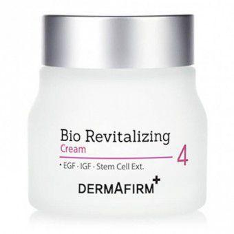 Dermafirm Bio Revitalizing Cream - Омолаживающий крем для лица
