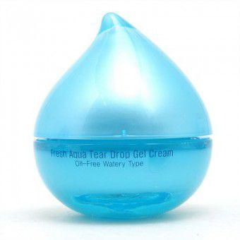 TonyMoly Fresh Aqua Tear Drop Gel Cream2 - Крем-гель увлажняющий