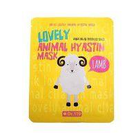 Dr.119 Lovely Anymal Hyastin Mask - Маска увлажняющая