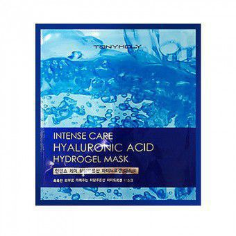 TonyMoly Intense Care Hyaluronic Acid Hydro-Gel - Маска для лица с гиалуроновой кислотой