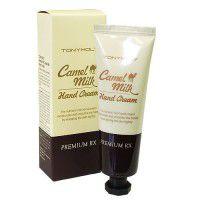 Premium RX Camel Milk Hand Cream - Крем для рук с верблюжьим молоком