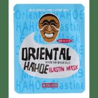 Dr.119 Oriental Hahoe Elastine Mask - Маска с эластином