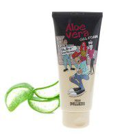 Dollkiss The Big Aloe Vera Gel Foam - Пенка для умывания