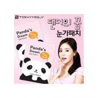 TonyMoly Panda's Dream Eye Patch - Патчи от темных кругов под глазами