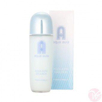 TonyMoly Aqua Aura Emulsion - Увлажняющая эмульсия