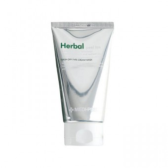 Medi-Peel Herbal Peel Tox - Очищающая пилинг-маска с эффектом детокса