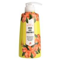 Around Me Damage Argan Hair Conditioner - Кондиционер для волос с экстрактом арганы