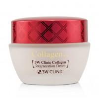 Collagen Regeneration Cream - Регенерирующий крем с морским коллагеном