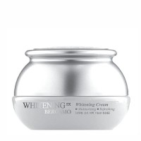 Whitening EX Whitening Cream -  Антивозрастной отбеливающий крем
