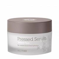 Pressed Serum Velvet Yam - Спрессованная увлажняющая сыворотка