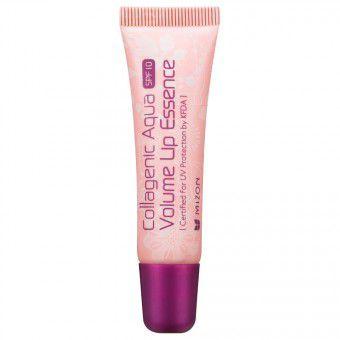 Mizon Collagenic Aqua Volume Lip Essence - Бальзам для губ с коллагеном
