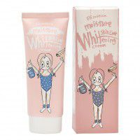 Skin Liar Moisture Whitening Cream - Крем для лица осветляющий