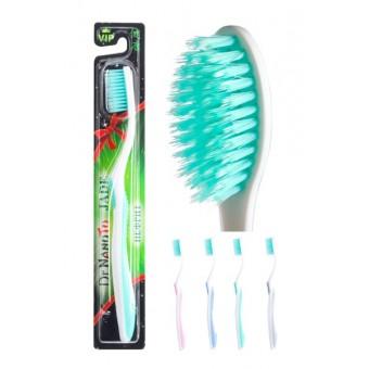 Dr.NanoTo Jade - Зубная щетка с нефритом