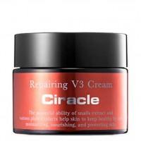 Repairing V3 Cream - Крем для лица восстанавливающий