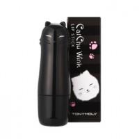 Cat Chu Wink Lip Stick 03 Pink Cat - Увлажняющая помада