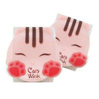 Cats Wink Clear Pact 02 - Пудра