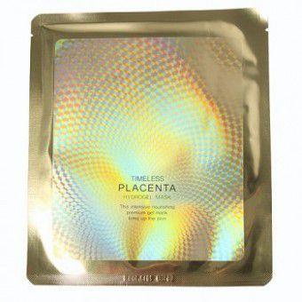 TonyMoly Timeless Placenta Hydrogel Mask - Плацентарная гидрогелевая маска