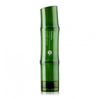 TonyMoly Pure Eco Bamboo Cool Water Soothing Gel - Гель для лица и тела с экстрактом бамбука