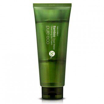 TonyMoly Pure Eco Bamboo Clean Water Cleasing Gel Foam - Пенка для умывания с экстрактом бамбука