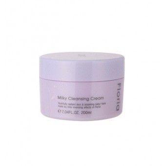 TonyMoly Floria Milky Cleansing Cream - Очищающий крем